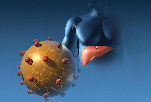 Методы лечения при загибе желчного пузыря