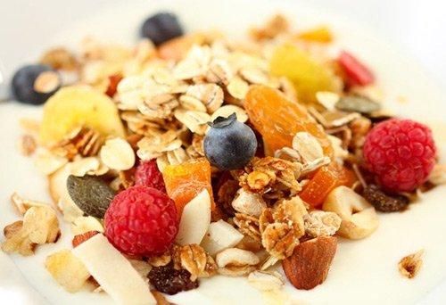 Углеводная диета или белковая